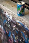 """Nutrament & Graffiti"" - Settings: ISO 100, f/5, 1/40 sec, 50mm lens"