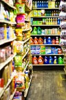 """Bodega"" - Settings: ISO 1600, f/3.2, 1/100 sec, 85mm lens"