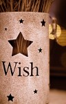 """Wish"" - Settings: ISO 1600, f/1.8, 1/60 sec, 50mm lens"