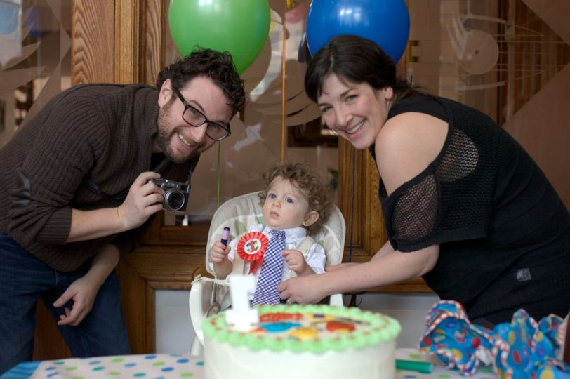 meadamtheo at birthday